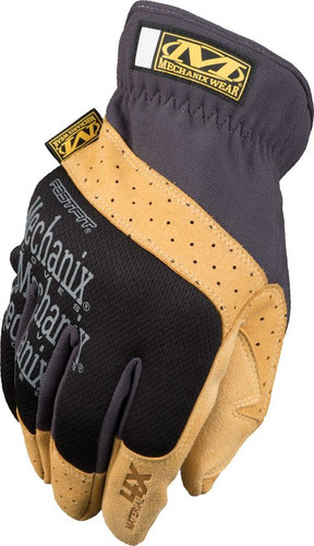 Mechanix FastFit 4X Material Gloves (Pair) -   Palm View