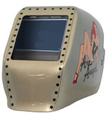 Jackson Arc Angel Welding Hoods with Truesite Lens
