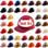 MSA Skullgard Cap Style Hard Hats - Ratchet Suspensions ~ (SMALL SIZE)