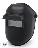 Pyramex Passive Welding Helmet lift front pic 1