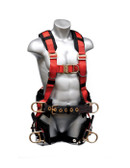 Eagle Tower LX Harness 2XL - Front View