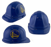 Golden State Warriors Hard Hats