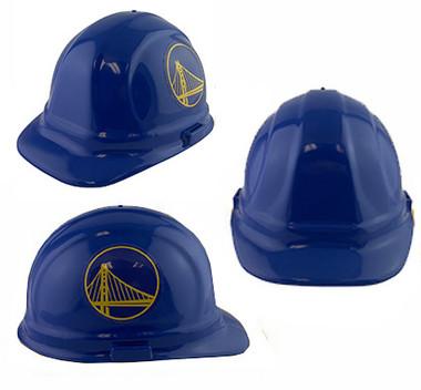 Golden State Warriors Hard Hats