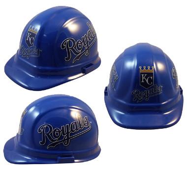 Kansas City Royals Hard Hats