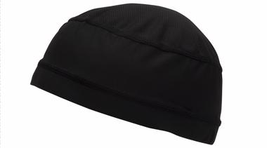 Pyramex Cooling Skull Cap Liner - Black (CSK111)
