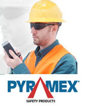 Pyramex: the safety company at T.A.S.C.O.