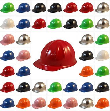 SkullBucket Aluminum Cap Style Hard Hats
