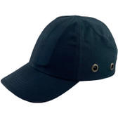 ERB Soft Bump Cap (Cap and Insert) - Dark Denim - Oblique View