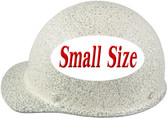 MSA Skullgard (SMALL SIZE) Cap Style Hard Hats with Ratchet Suspension - Textured Stone