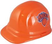 New York Knicks NBA Hard Hats - Oblique View