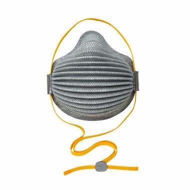 Moldex 4800 Airwave N95 respirators front