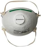 Sperian Saf-T-Fit Plus N95 Respirators with Exhalation Valve (20 per box) top