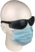 Emergency Protective Daily Masks worn side