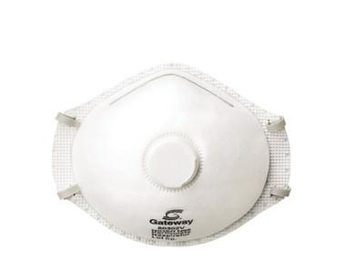 Gateway Vented N95 Particulate Respirator (10 per box), Part #80302V