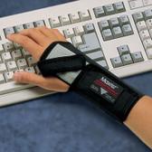 Allegro Maxrist Left Wrist Support Size X-Large # AL-7110-XL pic 1
