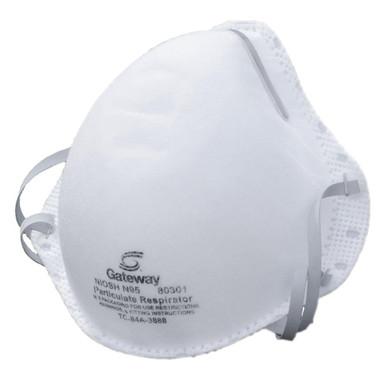 Gateway N95 Respirators