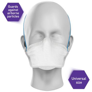 Kimtech™ N95 Pouch Style Respirators front