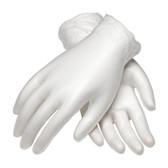 Vinyl Disposable Gloves Powder Free (100 gloves) ~ Size Medium