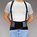 Allegro Bodybelt back support belt Size Small # AL-7160-SM pic 1