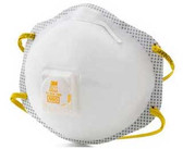 3M 8211 n95 Particulate Respirators (10 ct), Part #8211 pic 4