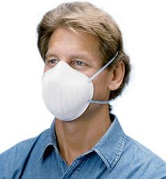 MOLDEX 2200 n95 Respirators (20 ct), Part #2200 pic 2