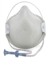 MOLDEX 2600 N95 Respirator with Handy Strap (15 per box), Part #MOL2600 Pic 1