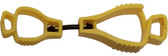 Glove Guard Clip Yellow Color Pic 1