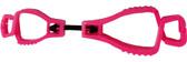 Glove Guard Clip High Vis Pink Color Pic 1