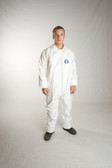 Promax Standard Coveralls w/ Zipper Collar (Case 25)  pic 2