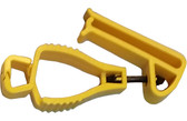 Glove Clip Utility Guard Yellow Color Pic 2