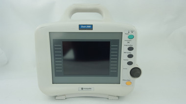 Front of Dash 2000