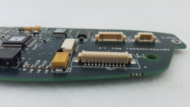 Data Connectors on ASY9901HHD001-Rev1