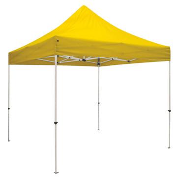 10' x 10' Blank Tent w/ Frame