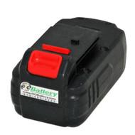 PC18B Refurbished Battery