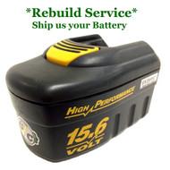 REBUILD Service Model: 981956-001