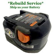130252002 REBUILD Service