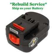 HPB12 REBUILD Service