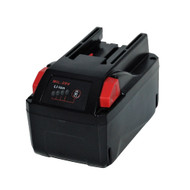 Replacement 4Ah Lithium-ion Battery for Milwaukee 28V M28 Tools