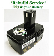 975172-001 REBUILD Service