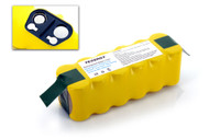 Tenergy 14.4V Replacement Battery Pack for iRobot Roomba 500 Series