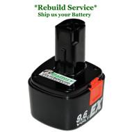 REBUILD Service Model: 1323424