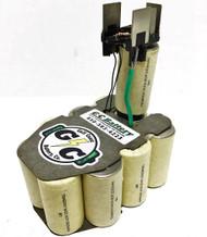 14.4 Volt Bosch New Internals