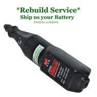 Free Wheeler 850 Type 1  REBUILD Service