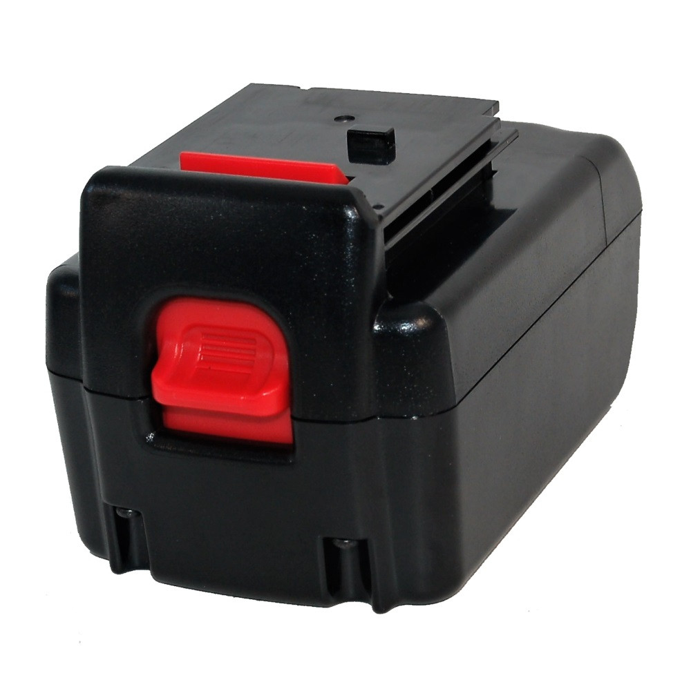 Replacement 4 0ah Lithium Ion Battery For Porter Cable 18v Model