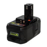 Replacement 4.0Ah Lithium-ion Battery for Ryobi 18V Models P103, P104