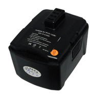 12V Models 130503001 | CB120L Battery Pack
