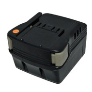 Replacement 4.0Ah Lithium-ion Battery for Ryobi 14.4V Models B-1415L, B-1425L, B-1430L