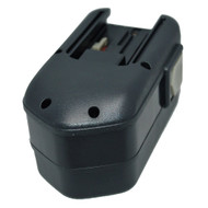 NEW Replacement for Milwaukee 18V 2.0Ah NiCd Battery