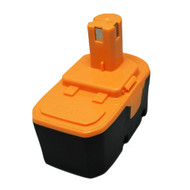 NEW Replacement for  Ryobi 18V 2.0Ah NiCd Battery