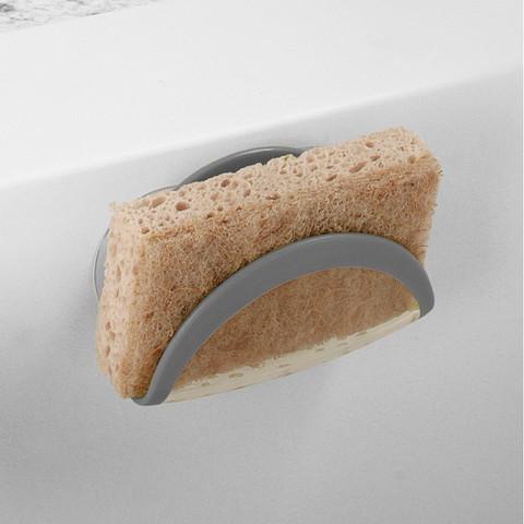 Cora Suction Sink Sponge Holder